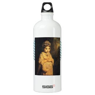 Joshua Reynolds- The Strawberry Girl SIGG Traveler 1.0L Water Bottle