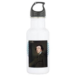 Joshua Reynolds- Thomas Conolly 18oz Water Bottle