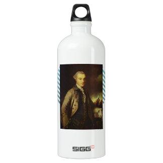 Joshua Reynolds- William James SIGG Traveler 1.0L Water Bottle