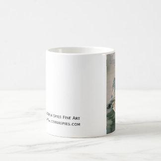 Joshua Spies Coffee Mug