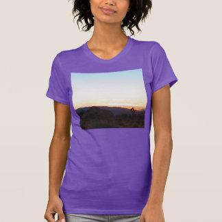 Joshua Tree At Sunset T-Shirt