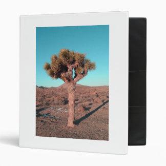 Joshua Tree Binder