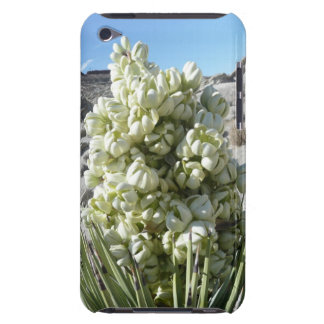 Joshua Tree bloom iPod Touch Cover