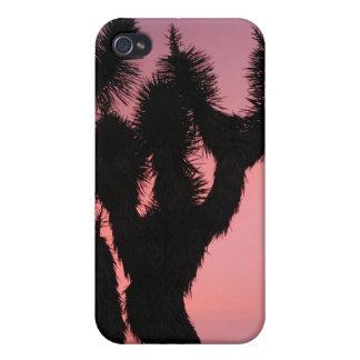 Joshua tree iphone 4 case