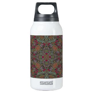 Joshua Tree Kaleidoscope 10 Oz Insulated SIGG Thermos Water Bottle