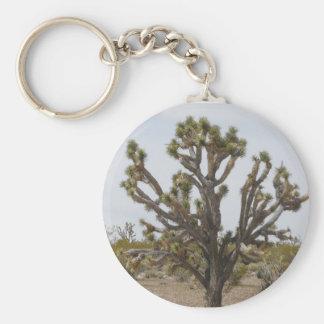 Joshua Tree Keychain