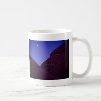 Joshua Tree Moonrise Mug