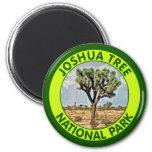 Joshua Tree National Park, California Refrigerator Magnets