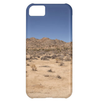 Joshua Tree National Park Cover For iPhone 5C