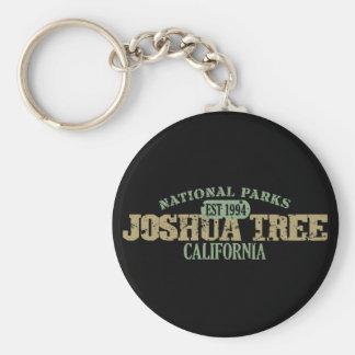 Joshua Tree National Park Keychain