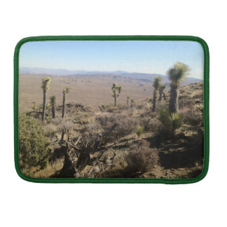 Joshua Tree National Park MacBook Pro Sleeve