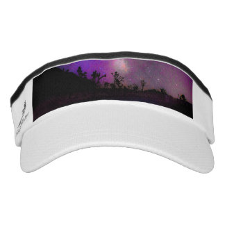 Joshua tree National Park milky way Visor