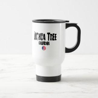 Joshua Tree National Park 15 Oz Stainless Steel Travel Mug