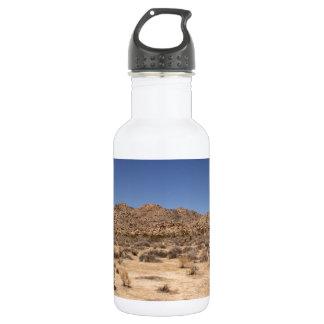 Joshua Tree National Park 18oz Water Bottle