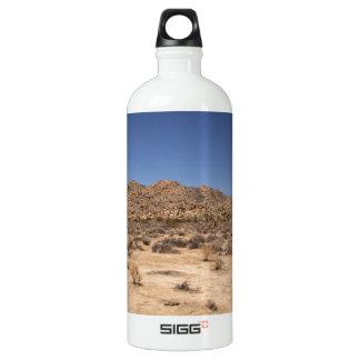 Joshua Tree National Park SIGG Traveler 1.0L Water Bottle