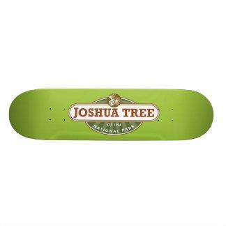 Joshua Tree National Park Skateboard Deck