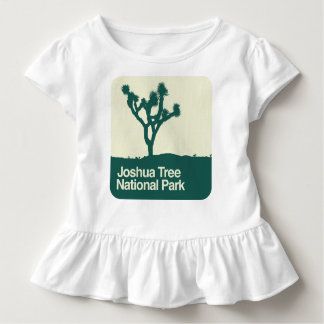 Joshua Tree National Park Toddler T-shirt