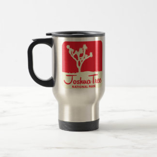Joshua Tree National Park Travel Mug