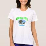 Joshua Tree National Park Tshirts
