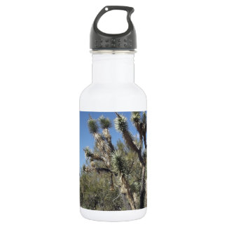 Joshua Tree 18oz Water Bottle