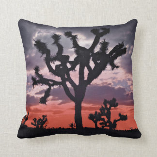 Joshua Tree Pillow