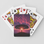 Joshua Tree Playing Cards