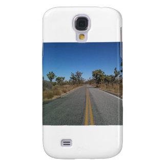 Joshua Tree rd. Samsung Galaxy S4 Cases