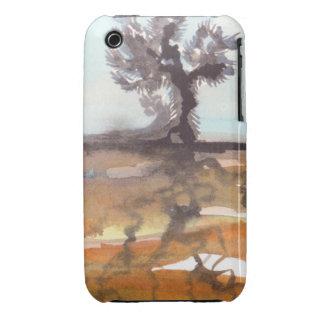 Joshua Tree Roots Desert Art Case iPhone 3 Case
