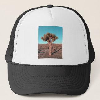 Joshua Tree Trucker Hat