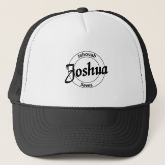 Joshua Trucker Hat