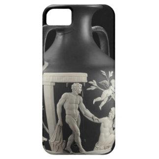 Josiah s 18th C Portland Vase iphone5 iPhone SE/5/5s Case