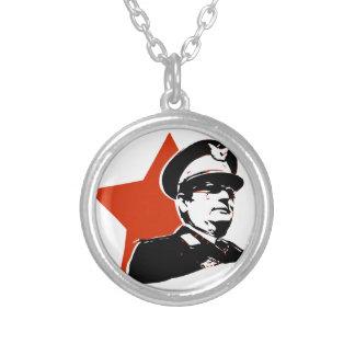 Josip Broz Tito Jugoslavija Colgante Redondo