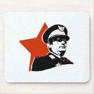 Josip Broz Tito Jugoslavija Mouse Pad