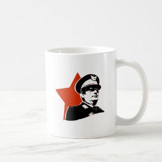 Josip Broz Tito Jugoslavija Classic White Coffee Mug