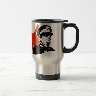 Josip Broz Tito Jugoslavija Travel Mug