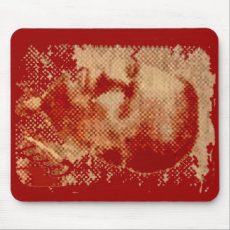 JOSIP BROZ TITO OLD PHOTO MOUSE PADS