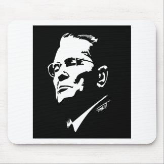 JOSIP BROZ TITO YUGOSLAVIA MOUSE MAT