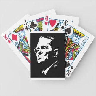 JOSIP BROZ TITO YUGOSLAVIA POKER CARDS