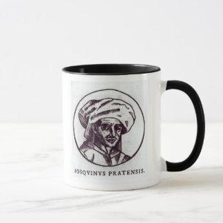 Josquin des Pres Mug