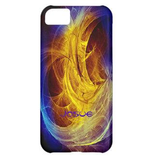 Josue's iphone 5 case
