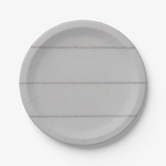 'Jotter' Style Paper Plates