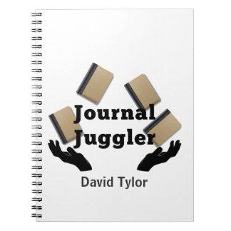 Journal Juggler