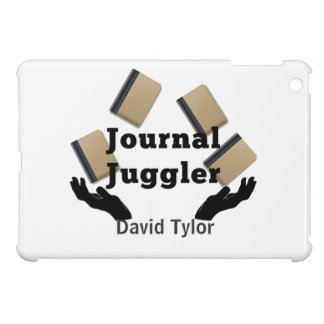 Journal Juggler Case For The iPad Mini