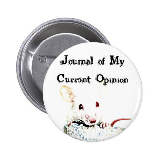 Journal of My Current Opinion Buttons