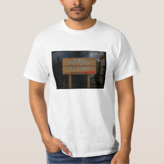 Journal of the Undead: Littleville Tshirt (Mens)
