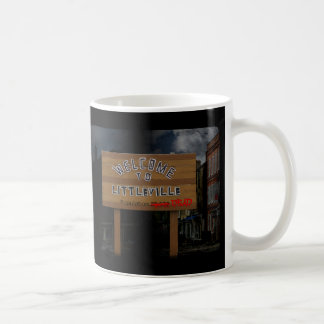 Journal of the Undead: Population Dead Mug