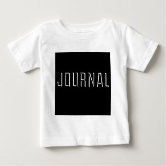 Journal Square Baby T-Shirt