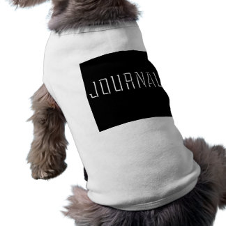Journal Square Tee