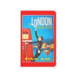 Journal-Travel Art-London