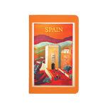 Journal-Travel Art-Spain 2